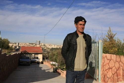 Omar, al Walaja