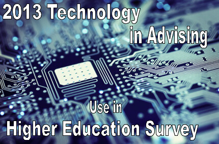 #AdvTech Use in #HigherEd Survey… Launches on 02-18-2013