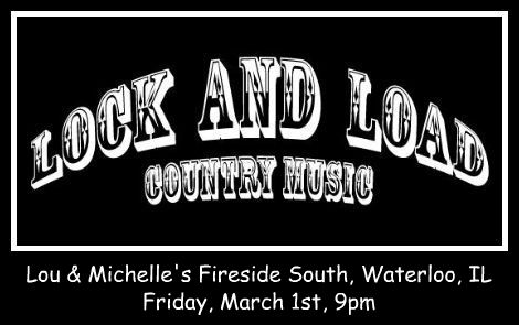 Lock And Load 3-1-13