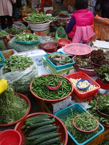 Gijang market by Jens-Olaf