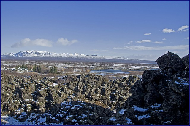 Thingvellir National Park 8
