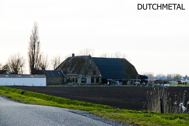 Hoeve Bouwlust-Zeldenrust in Spijkenisse Hekelingen