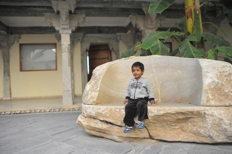 Incredible India! Rajasthan - Devigarh Fort