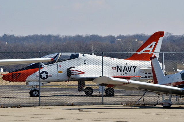 T-45, Side View