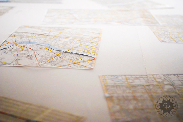 Oranniwesna creates stencils from maps