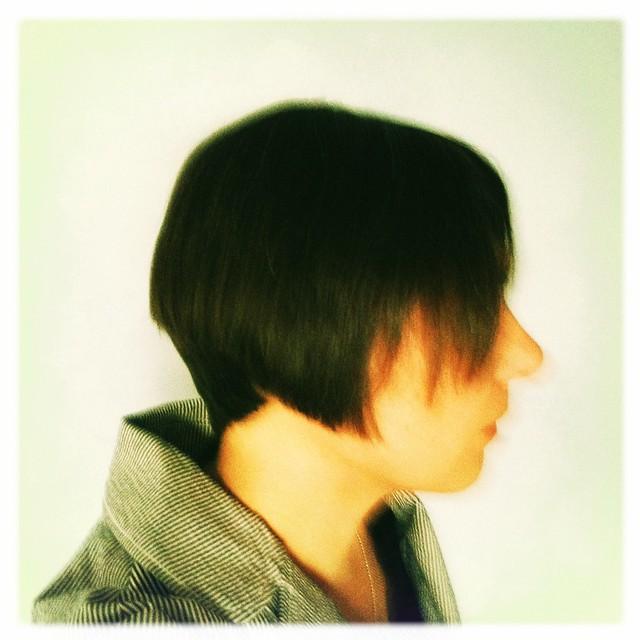 130305 haircut