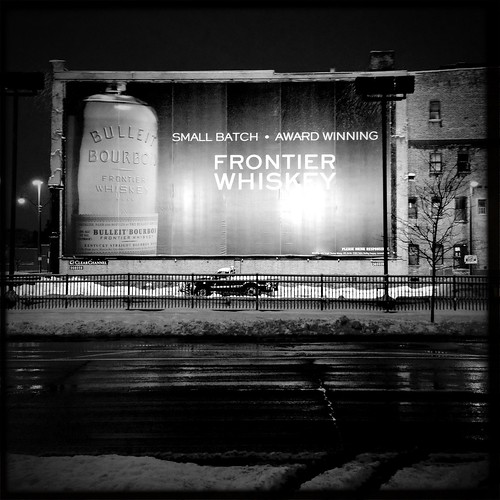 Frontier Whiskey