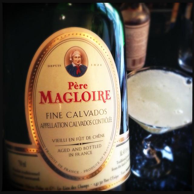 Père Magloire Fine Calvados