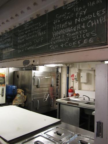 veg stir fry please