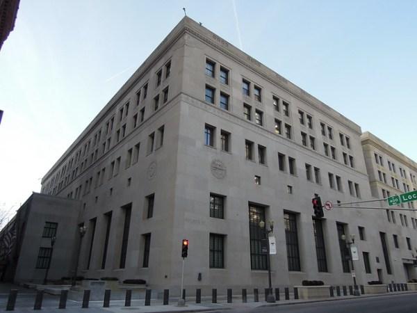 Federal Reserve Bank Building - St. Louis, MO_DSCN1030 ...