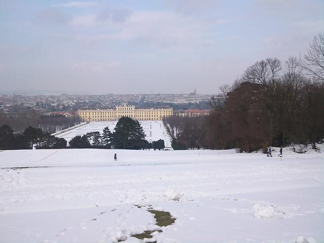 Spring is coming to Schönbrunn (26)