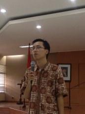 Seminar Perencanaan Hidup @ Universitas Indonesia
