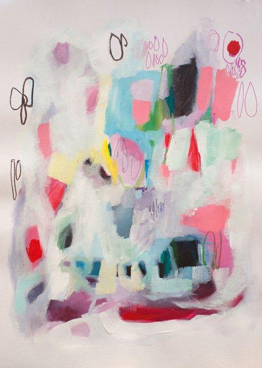 Lola Donoghue Art