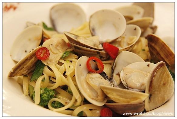 [桃園.美食]Olive橄欖花園餐廳~室內.室外可溜小孩 @VIVIYU小世界