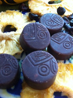 Chicha Chocolates