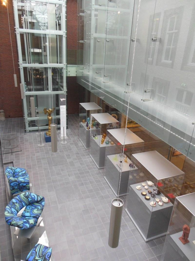 Museum aan het Vrijthof Maastricht