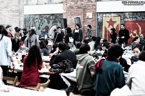 Barrio Clot by Christyan Martos