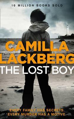 Camilla Läckberg, The Lost Boy