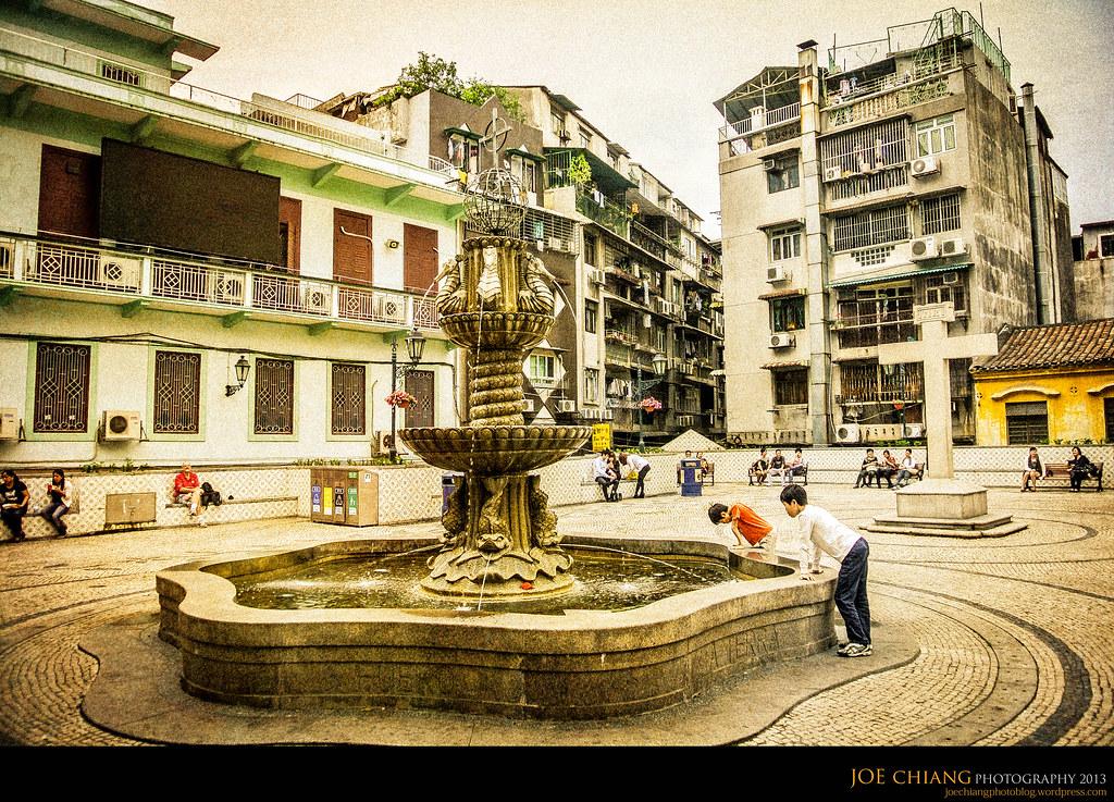 Macao 2013