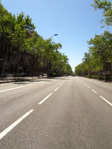 Mañana de domingo/Ciutat deserta by debolsillo