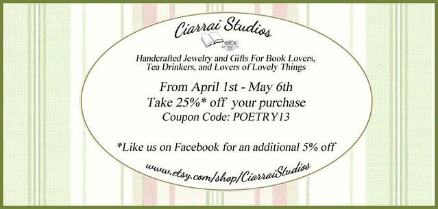 Ciarrai Studios Coupon