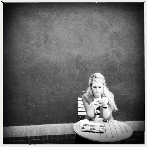 On'a'break by Darrin Nightingale