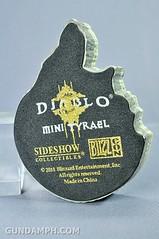 Sideshow Mini Tyrael BlizzCon 2011 Souvenir Collectible (14)