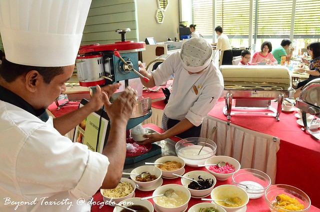 High Tea, Sunday Eastin Hotel Penang