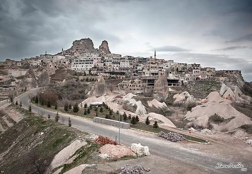 Uchisar (Turquía)