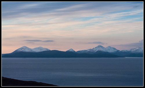 Skye Sunrise