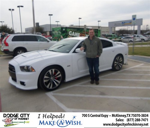 Dodge City McKinney Texas Customer Reviews and Testimonials, Mckinney, TX - Karen by Dodge City McKinney Texas