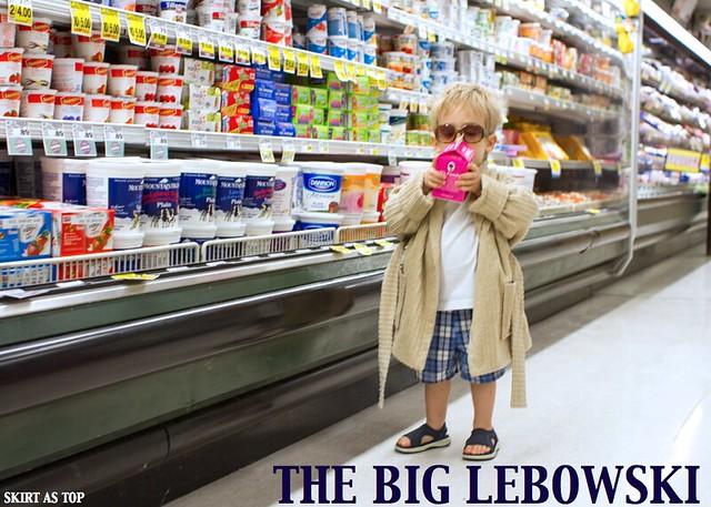 film petit: the big lebowski