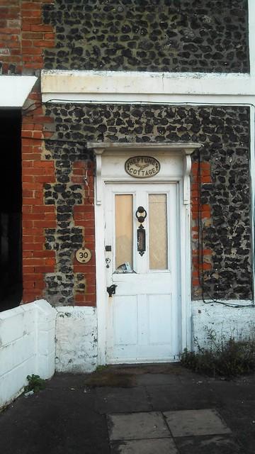 Neptunes Cottage