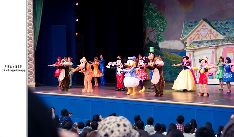 Tokyo Sights - Tokyo Disneyland
