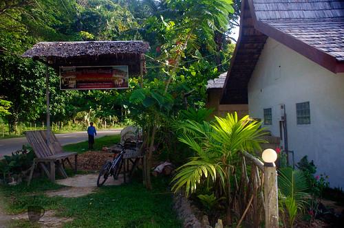 Stunning Vistas Resort, Corong-Corong, El Nido, Palawan