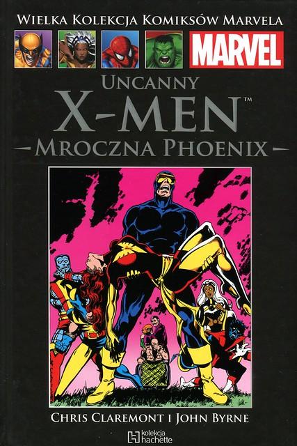 WKKM06 X-Men Mroczna Phoenix