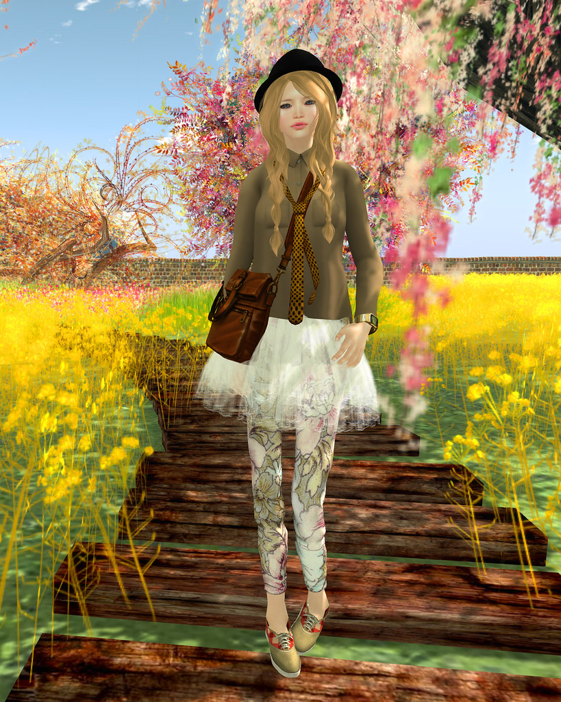 I ♥ khaki Snapshot_51250