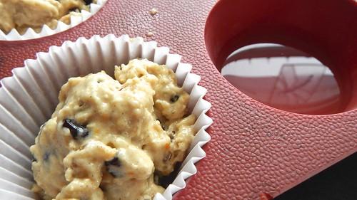 Fruity Oat Muffins 14