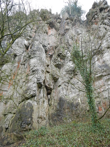 Willersey Crags