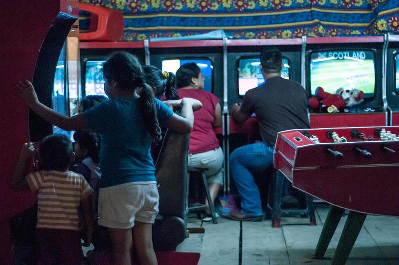 Rio Dulce Carnival-12
