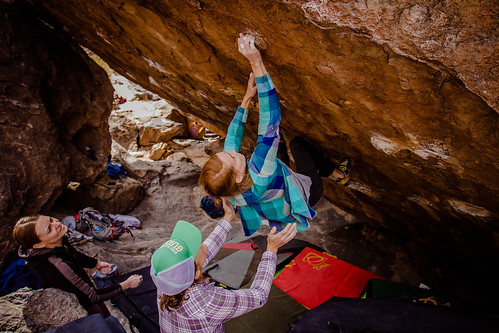 Leici sending The Ides of March (V6)