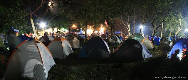 Camp Tiaong Gubat Bob Day Roots Festival Quezon