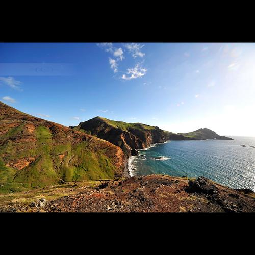 Canical - Madeira by geirkristiansen.net