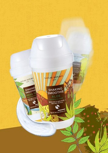 Nature Republic Shaking Smoothie