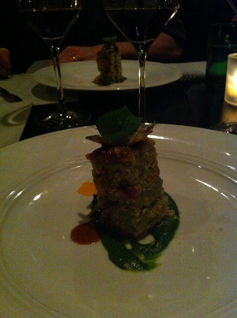 Best Restaurant in San Francisco for Italian