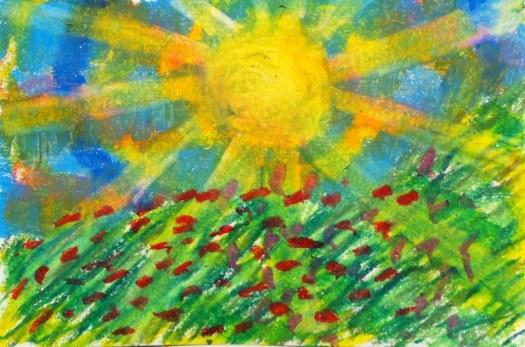 085:365 Visualizing Spring