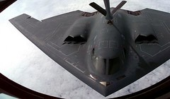 US Air Force B-2