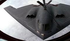 US Air Force B-2
