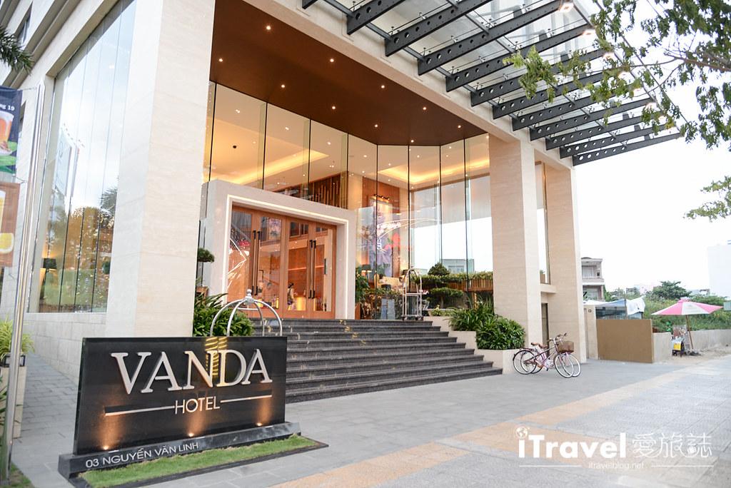 越南河内兰比恩酒店 Lan Vien Hotel Hanoi (1)
