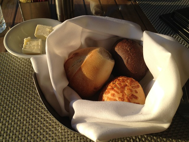 Assorted rolls - Escena Lounge & Grill